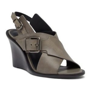 All Saints Wedge (Size US 5)